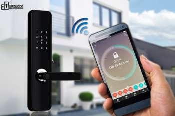 Bí mật của thương hiệu khóa điện tử hàng đầu Châu Âu và được sản xuất tại Hàn Quốc Eurolock là?
