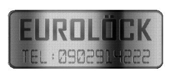 Khóa cửa điện tử thông minh Eurolock - 3 sự thật bạn nên biết
